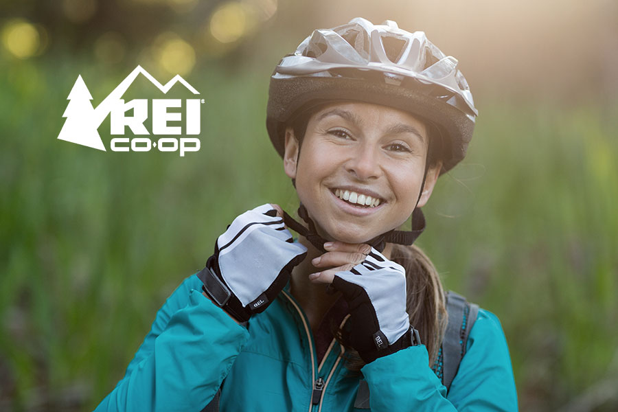 REI Awards $5K Grant to Help Fund New Mountain Bike Skills Area